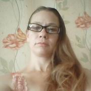 анечка, 32, г.Новотроицк