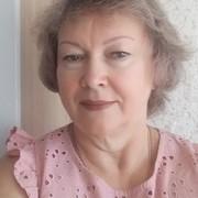 ольга, 57, г.Саров (Нижегородская обл.)