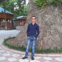 Ravshan, 31 год, Лев, Душанбе