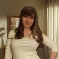 Марина, 29 лет, Весы, Москва