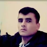 Saidjon, 23, г.Душанбе