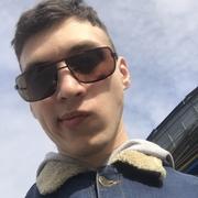 Подружиться с пользователем Максим 21 год (Лев)
