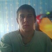 Женя, 29, г.Камышлов