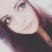 Елизавета Шевелева, 23, г.Сафоново