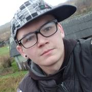 Александр, 18, г.Грязовец