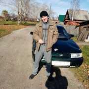 Виктор, 44, г.Краснотурьинск