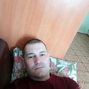 Михаил, 33, г.Зима