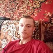 Николай Максимов, 23, г.Юрьев-Польский