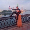 Вадим, 27, г.Топар