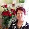 Татьяна, 71, г.Петрозаводск