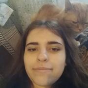 Иришка, 17, г.Воронеж