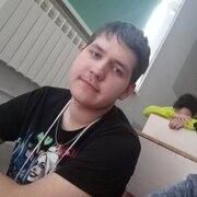 Георгий, 18, г.Асбест