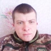 Андрій Polianchuk 29 Владимир-Волынский