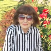 Светлана 69 лет (Весы) Полтава