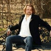 Александр, 45 лет, Водолей, Москва
