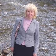 Галина, 60, г.Невельск