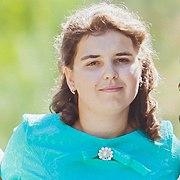 таня, 26, г.Симферополь