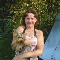 Мария, 40 лет, Телец, Санкт-Петербург