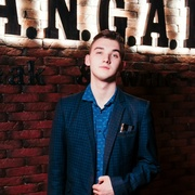 Лёня Афанасьев, 21, г.Лучегорск