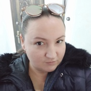 Милла 35 лет (Козерог) Ташкент