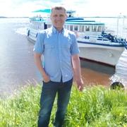 Сергей, 43, г.Чердынь