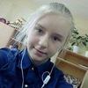 Виктория, 16, г.Междуреченский