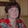 Любава, 62, г.Ярцево