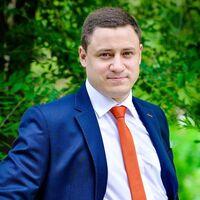 Ricardo, 35 лет, Весы, Санкт-Петербург