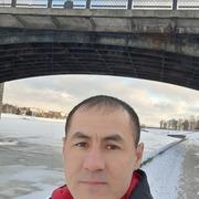 Норбек, 30, г.Тверь