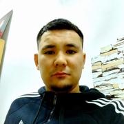 Роман 22 года (Водолей) Заиграево