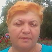 Галина 52 Усть-Лабинск