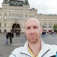Фёдор, 42 года, Телец, Москва