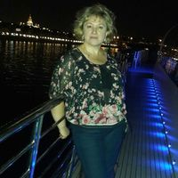 Татьяна, 48 лет, Овен, Москва