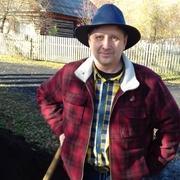 Владимир 51 год (Лев) Бийск