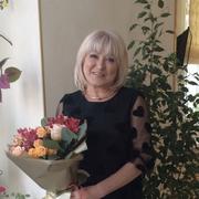 Татьяна Сахнова 61 Комсомольск-на-Амуре