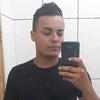 Jociney, 20, г.Рио-де-Жанейро