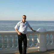 Андрей, 48, г.Колпино