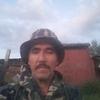 Bakhtiyor, 46, Alabino