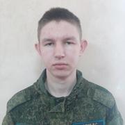 Владимир 21 Москва