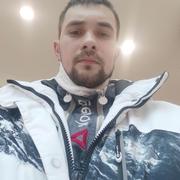 Денис Облачков 27 Кострома