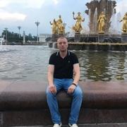 Николай 36 лет (Стрелец) Москва