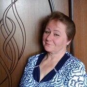 Наталья, 58, г.Кировск