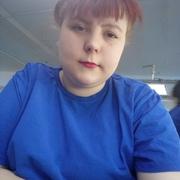 Анастасия Кочеткова, 21, г.Чкаловск