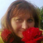 Оксана 39 лет (Рак) на сайте знакомств Ребрихи