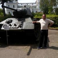 игорь, 49 лет, Водолей, Киев