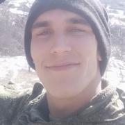 Андрей 26 лет (Телец) Татищево