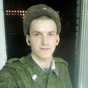 Artem, 26, г.Камешково