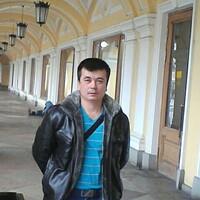 умед, 39 лет, Лев, Гатчина