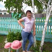 Марина, 48, г.Балей