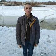 Михаил Макров, 24, г.Вязники